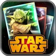 KONAMIの『Star Wars: Force Collection』のユーザー数が200万人突破! 売上ランキングでもたびたびトップ10入り