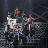 【イベント】写真たっぷりにミュージカル『刀剣乱舞』 〜葵咲本紀〜 をレポート 刀ミュの「岐路に立つ作品になるかもしれない」衝撃作とは
