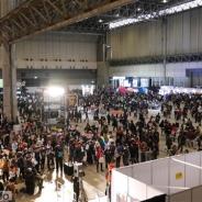 ドワンゴとニワンゴ、「闘会議2015」の来場者数が3万5786人、ネット来場者は574万6338人だったと発表 16年は会場を拡大して開催決定!
