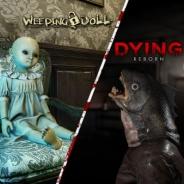"""【PSVR】中国OASIS GAMES、『DYING: Reborn』などホラーゲーム2つをバンドルした""""HORROR VR BUNDLE""""をリリース"""