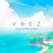 フライハイワークス、Nintendo Switch版『VOEZ』のパッケージソフトを2018年初頭に発売決定! コントローラー操作に対応
