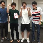 【SPAJAM2018】東京B予選の最優秀賞は「Sugar Camera」を開発したチーム「パーカーズ」に