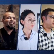 Com2uS、グローバルで事前登録を実施中の新作モバイルRPG『スカイランダーズ リング・オブ・ヒーローズ』の開発者インタビューを公開