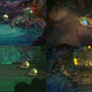 ライアットゲームズ、『Ruined King : A League of Legends Story』のゲームプレイ動画を公開 リリースは21年初頭から21年中に変更