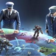 ゲームロフト、ストラテジーゲ-ム『World at Arms』の大型アップデートを実施 新兵士の採用ツールの充実やマップに日本と東アジアが追加