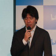 【発表会】グリーとBilibiliが業務提携…田中社長「日本・中国のゲーム・アニメ文化をよく知るBilibiliとの協業で新しいコンテンツを作っていける」