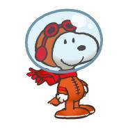 カプコン、『スヌーピー ライフ』でマクドナルド「ハッピーセット」とのコラボを開催! 「ハッピーセット」のおもちゃのオブジェや衣装が期間限定で登場