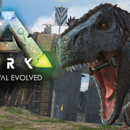 Snail Games Japan、恐竜サバイバルACT『ARK Mobile』事前登録特典追加を決定! 5万人達成でさらに琥珀20個をプレゼント