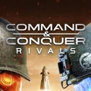 EA、「コマンド&コンカー」シリーズのスマホ版『コマンド&コンカー:ライバル』の世界配信を開始! 事前登録総数は世界累計で350万を突破