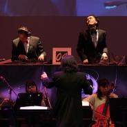 【イベント】ドラマ×DJ×オーケストラ「消滅都市 FUTURE CONCERT」を開催 花澤さん、杉田さんら声優陣による朗読劇と生演奏の融合