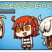 TYPE-MOON/FGO PROJECT、『Fate/Grand Order』のWEBマンガ「もっとマンガで分かる!Fate/Grand Order」の第29話を更新