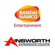 バンナム、豪州の大手ゲーミング製品開発会社アインズワースゲームテクノロジーと業務提携 カジノ向けゲーミング機器を共同開発へ