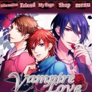 アブラカタブラ、おとめ堂の女性向けスマートフォン用恋愛ゲーム『ヴァン恋』の英語版を配信開始