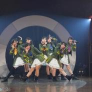 【イベント】確かな成長を見せた「Wake Up, Girls!」2ndライブツアー 視覚的演出と力強いパフォーマンスで魅了した東京公演の模様をレポート