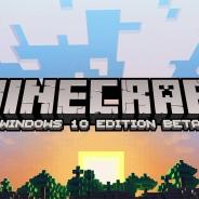 ついにマインクラフトがVR空間で楽しめる Oculusで『Minecraft Windows 10 Edition Beta』が公開