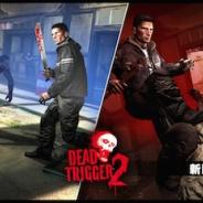CuriousFactory、『DEAD TRIGGER 2』大型アップデートを実施 クリスマスイベント、多数の武器の追加、新しいトーナメントの実施など