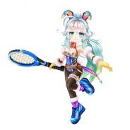 コロプラ、『白猫テニス』でメインストーリー第2部3章を公開! 「ソアラ(CV.新井里美)」「ファナ(CV.宮本侑芽)」が新章開戦キャラガチャに登場