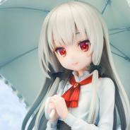 ブロッコリー、TVアニメ『となりの吸血鬼さん』より 1/7スケールフィギュア「ソフィー・トワイライト」の予約開始!