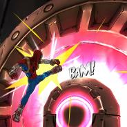 ゲームロフト、マーベルとの協業作品『スパイダーマン・アンリミテッド』をリリース…iOSとAndroidだけでなくWindows Phoneにも対応