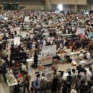 【ワンフェス17夏まとめ】『Fate GO』が圧倒的な人気に 『ラブライブ!』『刀剣乱舞』『デレマス』などポジション高める