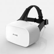 視線追跡型ヘッドセット「FOVE 0」の先行予約開始 ソードアート・オンラインとのコラボも