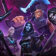 ネットマーブル、『マーベル・フューチャーファイト』でサノス率いる精鋭部隊「ブラックオーダー」がテーマのコンテンツを追加
