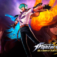 SNK、『THE KING OF FIGHTERS XIVV)』のDLCを収録した「ULTIMATE EDITION」を本日発売