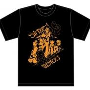 スクエニ、『アカシックリコード』が「コミックマーケットC91」に出展 商品化企画第1弾「アカシックリコード自撮りTシャツ」を限定200着販売