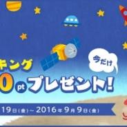 TSUTAYA、Tカード連動型街づくりゲーム『Tの世界』新イベント「SFランキング」を開催!