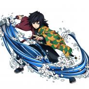 アニプレックス、『鬼滅の刃 ヒノカミ血風譚』のバーサスモードに「富岡義勇」が参戦決定!