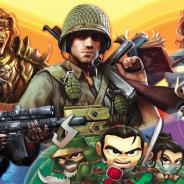 Glu、第1四半期の売上高は前年同期比90%増の47億円…『Deer Hunter 2014』、『FRONTLINE COMMANDO』、アジア市場が好調