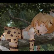 セガゲームス、『けものフレンズ3』事前登録数が1万件突破! 新作ショートアニメの制作が決定!