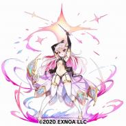 EXNOA、『要塞少女』でイベント「幻想の狭間」を開催! 期間限定「ピースガチャ」もスタート