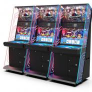 バンナムアミューズメント、ネット対戦ポーカーゲーム『ポーカースタジアム』を1月22日より全国のアミューズメント施設で稼働