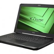 マウスコンピューター、6コア搭載の第8世代 インテルCoreを採用した15.6型フルHDゲーミングノートPCを発売 GTX1060 6GBを採用