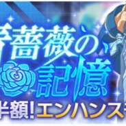 バンナム、『SAOアリシゼーション・ブレイディング』で「青薔薇の記憶」スカウト&アニメ放送記念CPを開催!