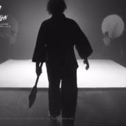 ネットマーブル、『ブレイドアンドソウル レボリューション』のコンセプトティザー映像を公開!! 書道家の武田双雲氏が登場