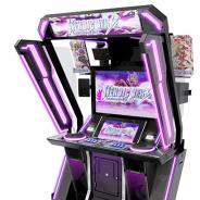 コナミアミューズメント、「JAEPO 2020」出展情報公開 eスポーツ公式大会「KONAMI Arcade Championship」決勝戦も開催