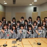 欅坂46が出演する8月10日の「オールナイトニッポン」…SHOWROOMにて360度映像のVRでリアルタイム配信決定