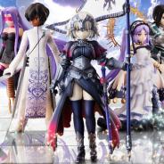 ボードゲーム『Fate/Grand Order Duel -collection figure-』第3弾が11月発売決定、ラインナップ公開 第1弾・第2弾の発売日&取扱店舗も明らかに