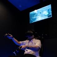 24時間年中無休でVR機器を体験できる「自遊空間NEXT蒲田西口店」がオープン 存分に体験できる3つの「VRスタジオ」など店内の様子を動画で紹介