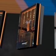 マクラーレン、NFTプラットフォームを構築へ エネルギー効率の高い(PoS)ブロックチェーンTezosの利用でクリーンな運用を狙う