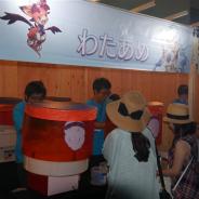 【グラブルサマーフェス大阪】今年の祭り始めは「グラブルサマーフェス」で決まり! アニマや特製扇子がもらえる「縁日ゾーン」で遊び倒せ