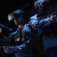 渋谷駅直結のVR施設「JOYPOLIS VR SHIBUYA」が10月25日にオープン 映画「ターミーネーター」ベースのVR STGが日本初登場