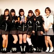 東映ビデオ、『拡張少女系トライナリ―』最終回直前上映イベントのオフィシャルレポートを公開 BDは2018年1月10日に発売