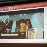 """""""エンゲージメントを得られている""""…「SHOWROOM VR」のDeNAが提示する360度動画の基礎知識【CEDEC 2016】"""