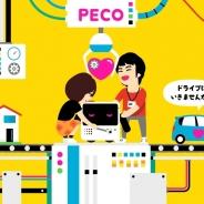 """1→10ロボティクス、""""空気を読む""""会話エンジンパッケージ「PECO」を提供開始…ロボットやスマートデバイス、チャットボットなどに利用可能"""