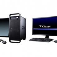マウスコンピューター、「GeForce RTX 2080」搭載PCを2機種発売