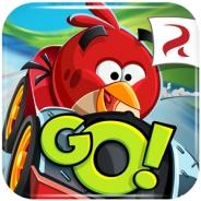 """ROVIO、""""アングリーバード""""の新作レースゲーム『ANGRY BIRDS GO!』を世界同時リリース"""