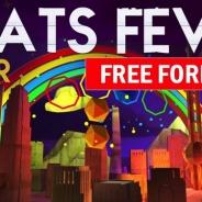 中国Arrowiz、VR音ゲー『Beats Fever Paper』を無料化へ
